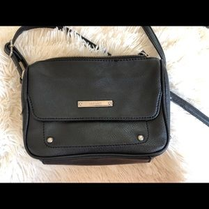 Black Nine West Crossbody purse